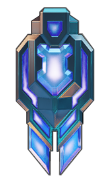 An image of the Mission Crystal