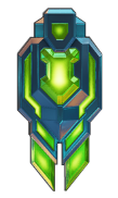 An image of the Free Crystal
