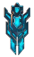 An image of the 3-Star Bot Crystal