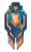 An image of the 2-Star Bot Crystal