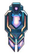 An image of the Alliance Crystal