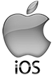 Image of the Apple logo, which links to the Apple Support Site