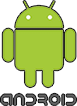 Image of the Android logo