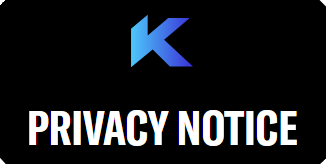 Button that links to the privacy policy of Kabam