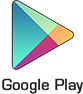 Image of the Google Play logo