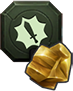 Icon for the Strength Mastery