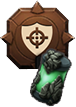 Icon for the Pierce Mastery