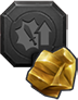 Icon for the Enhanced Fury Mastery