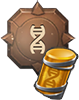 Icon for the Mutagenesis Mastery