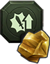 Icon for the Extended Fury Mastery