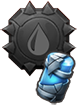 Icon for the Double Edge Mastery