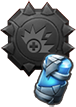Icon for the Recoil Mastery