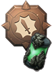Icon for the Glass Cannon Mastery